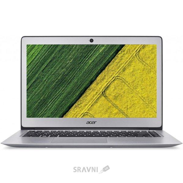 Фото Acer Swift 3 SF314-51-363V (NX.GKBEU.025)