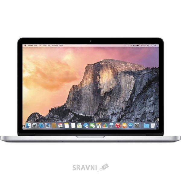 Фото Apple MacBook Pro 13 Z0QM0024D