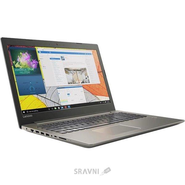 Фото Lenovo IdeaPad 520-15 (80YL00LWRA)