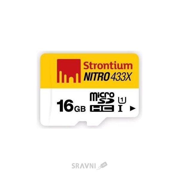 Фото Strontium SRN16GTFU1R