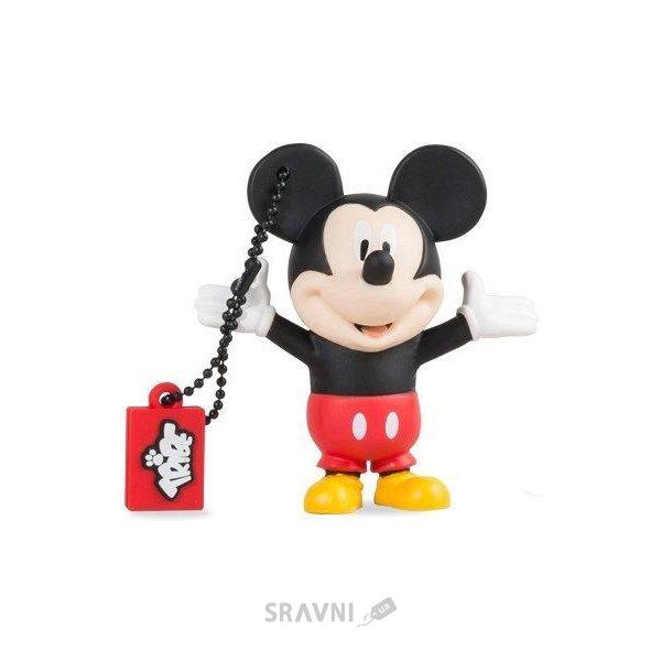 Фото Tribe 8Gb Disney Classic Mickey Mouse (FD019401)