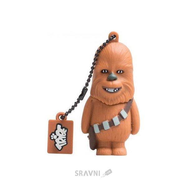 Фото Tribe 8Gb Star Wars Chewbacca (FD007405)