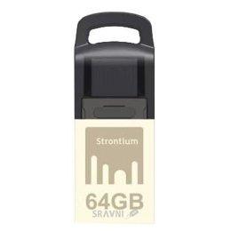 Strontium NITRO OTG 64Gb