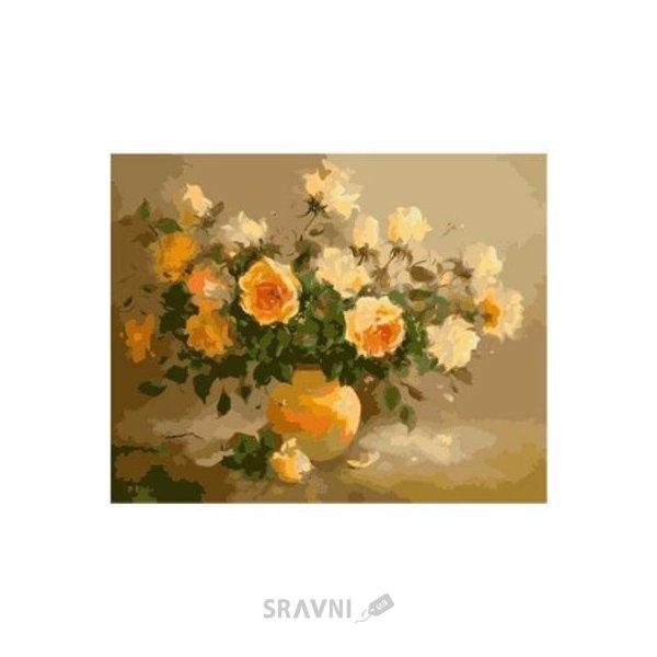 Фото Идейка Яркие тюльпаны (H278)