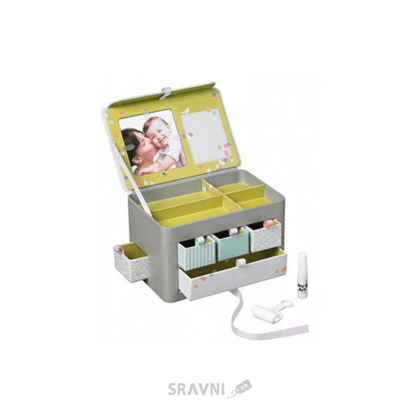 Фото Baby Art Treasures Box