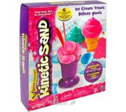 Фото Wacky-Tivities Kinetic Sand Ice Cream (71417-1)