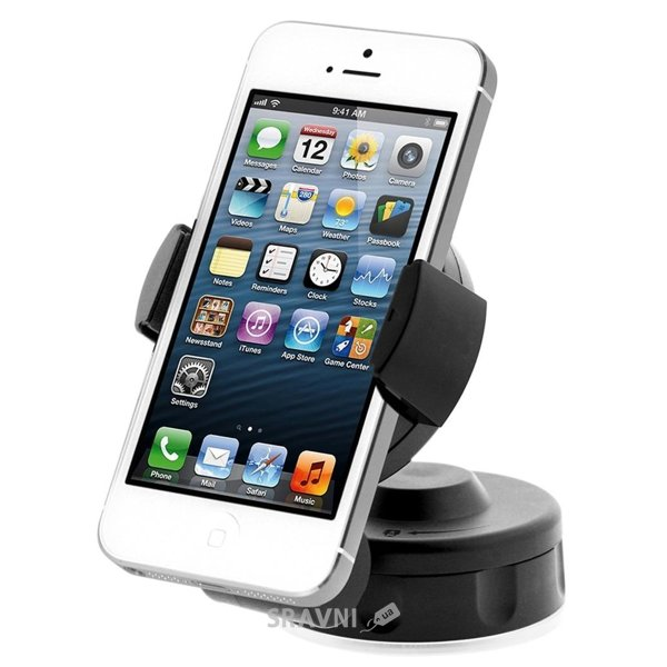 Фото iOttie Easy Flex 2 Car Mount Holder Desk Stand (HLCRIO104)