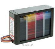 Фото Lucky-Print СНПЧ HP DeskJet F4180 High Tech с демпфером