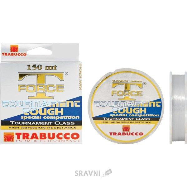 Фото Trabucco T-Force Tournament Tough (0.25mm 150m 8.4kg)