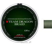 Фото Dragon Team Braid Green (0.06mm 135m 4.80kg)