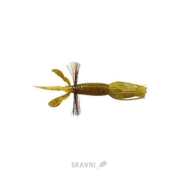 Фото Jackall Pine Shrimp 3.5