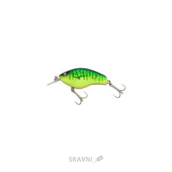 Фото Yo-Zuri Short Tail Long Cast SHALLOW (F837 HT)