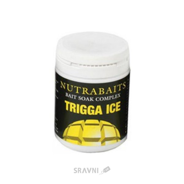 Фото Nutrabaits Дип Trigga Ice Bait Soak Complex