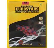 Фото SBS Бойлы Eurostar Fish Meal «Black Squid» 20mm 1.0kg
