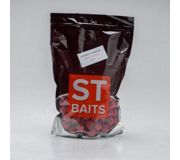 Фото ST Baits Бойлы Boilies Mulberry Florentine 20mm 1.0kg