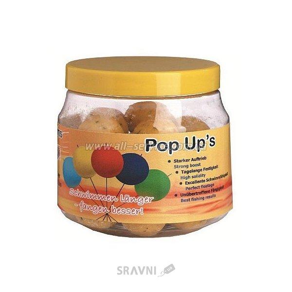 Фото Top Secret Бойлы PopUps Scopex-Nut 20mm 100g