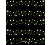 Фото Triumph Tree Гирлянда статическая желтая 13 м 500 ламп (372310)