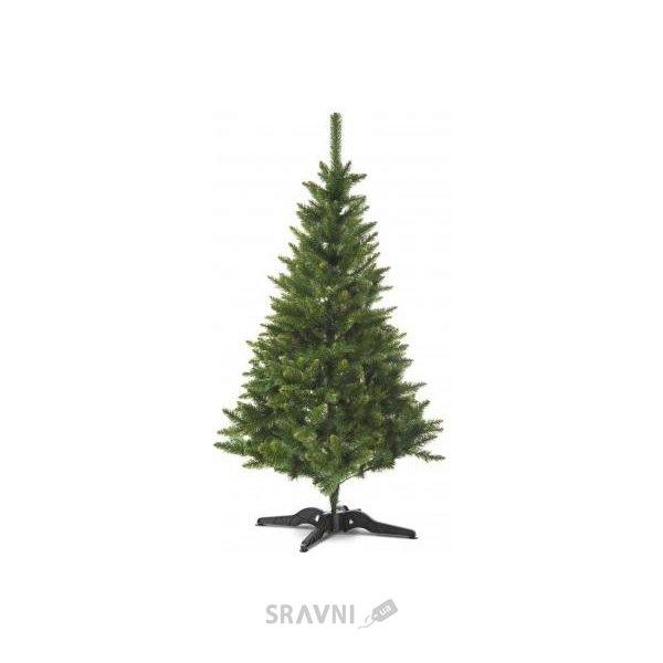 Фото Елки Иголки Европейская Рождественская 1,50 м (E70315)