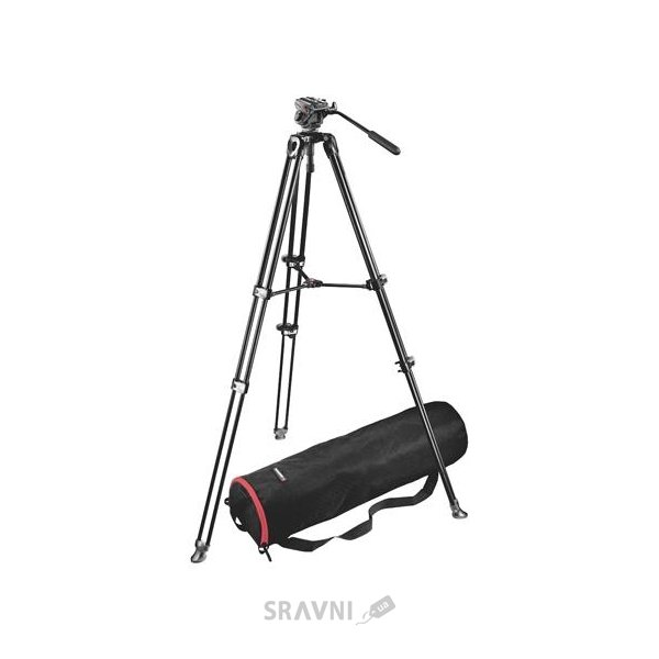 Фото Manfrotto MVT502AM/701HDV