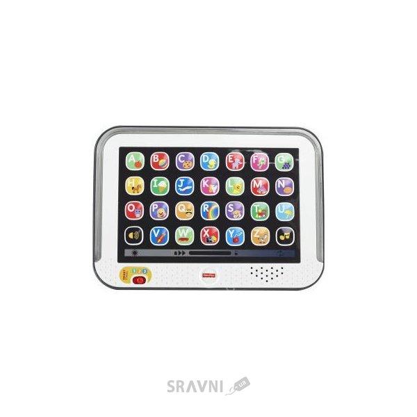 Фото Fisher Price Умный планшет с технологией Smart Stages (укр.-англ.) (FBR86)