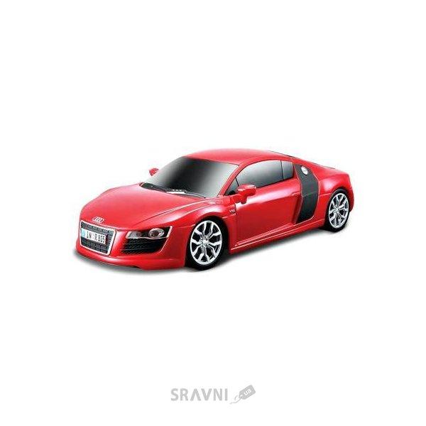 Фото Maisto Audi R8 V10 (81225)
