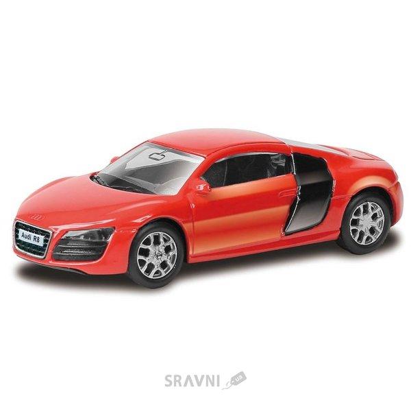 Фото Uni-Fortune Audi R8 V10 (354996)