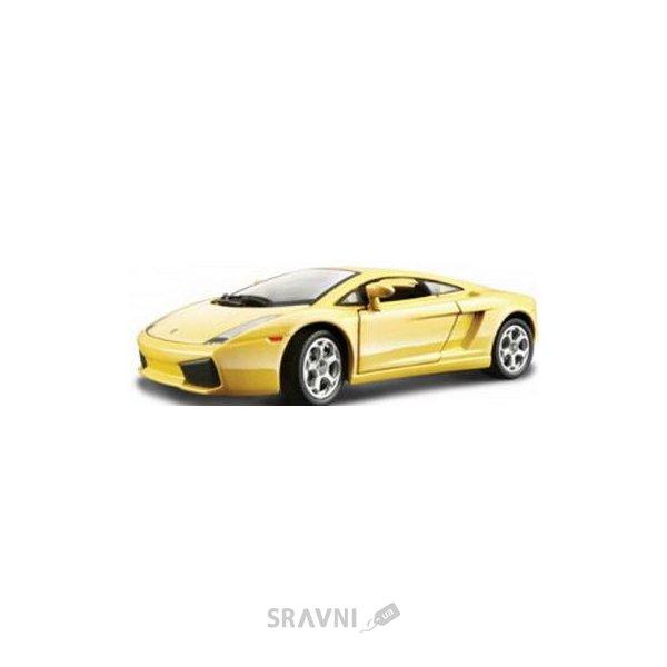 Фото Bburago Lamborghini Gallardo (18-22051)
