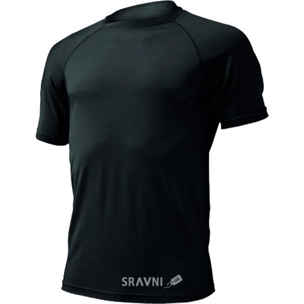 Фото Reusch Everest T-Shirt Short Sleeves