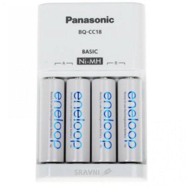 Фото Panasonic K-KJ18MCC40E