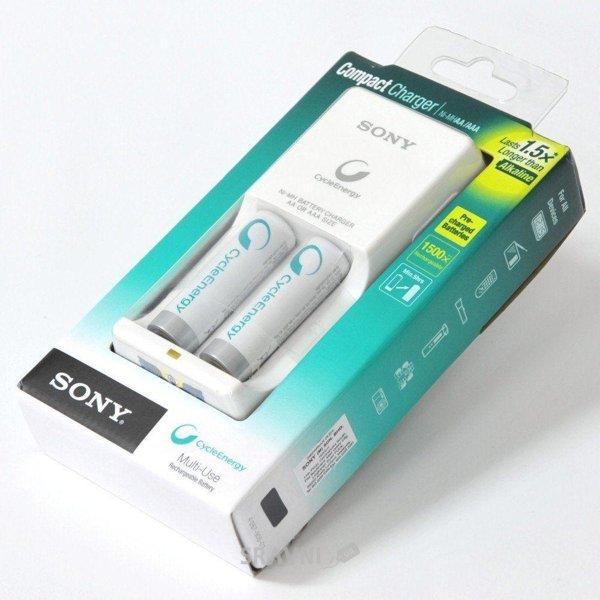 Фото Sony BCG-34HS2R