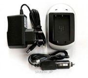 Фото ExtraDigital Зарядное устройство Samsung BP70A DV00DV2261