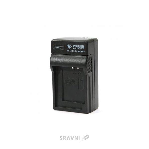 Фото PowerPlant Зарядное устройство для Canon NB-12L (DV00DV2404)