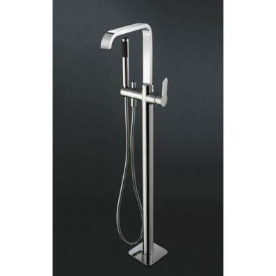 Фото Badeloft AT-04 Назначение-для ванны Принцип смешив