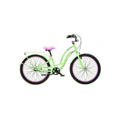 Фото Велосипед Medano Artist Cocco 24'' (pistachio) Цве