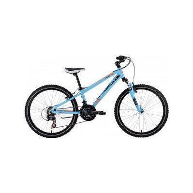 Фото Велосипед подростковый Centurion Bock 24 Blue (син