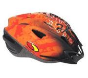 Фото Шлем защитный SMJ Sport X-8M NC (оранжевый) L (58-