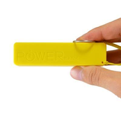 Фото Универсальная моб. батарея EasyLink PB-101 2600mAh