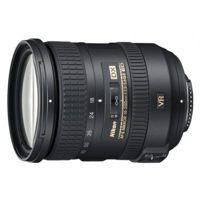 Цены на Объектив Nikon Nikkor 18-200mm f/3,5-5,6G IF-ED AF-S VR II DX (JAA813DA) NIKON, фото