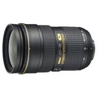 Цены на Объектив Nikon Nikkor 24-70 mm f/2,8G ED AF-S (JAA802DA) NIKON, фото
