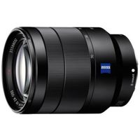 Цены на Объектив Sony 24-70mm, f/4.0 Carl Zeiss для камер NEX FF SONY, фото