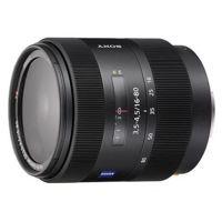 Цены на Объектив Sony 16-80mm f/3.5-4.5 DSLRA100 Carl Zeiss (SAL1680Z.AE) SONY, фото