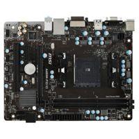 Цены на Материнская плата MSI A68HM-P33 V2 (sFM2/FM2 +, AMD A68H) mATX MSI, фото