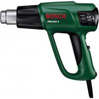 Цены на Термовоздуходувка Bosch PHG 600-3 BOSCH, фото