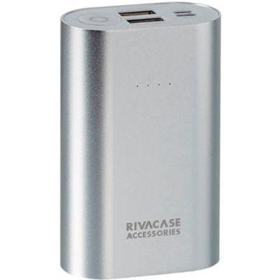 Фото Универсальная мобильная батарея RIVAPOWER 10000mA