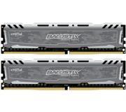 Фото Память Micron Ballistix Sport 2x4Gb DDR4 2400Mhz (