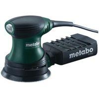 Цены на Metabo Шлифмашина эксцентриковая METABO FSX 200 Intec (609225500) (АКЦИЯ до 31.07.17г!), фото