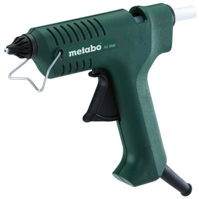 Фото Metabo Клеевой пистолет METABO KE 3000 (618121000)