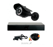 Фото CoVi Security ADH-1W KIT