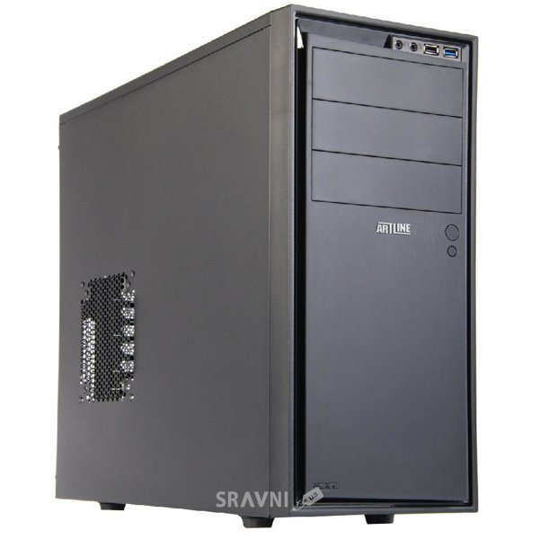 Настольный компьютер Artline WorkStation W51 (W51v05)