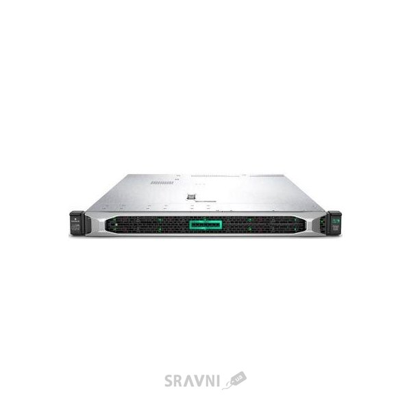 Сервер HP ProLiant DL360 Gen10 (875840-425)